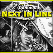 Next in Line (Deluxe Version) by Dondion