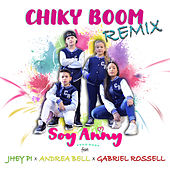 Chiky Boom (Remix) de Soy Anny
