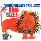 King Size by Andre Previn