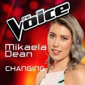 Changing (The Voice Australia 2016 Performance) de Mikaela Dean