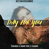 Day for You de Taksman