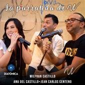 La Parranda de W von Various Artists