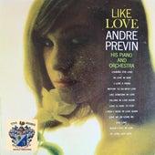 Like Love de Andre Previn