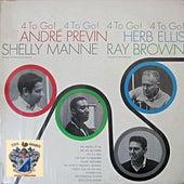 4 To Go de Andre Previn