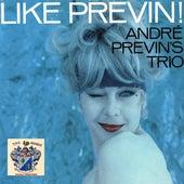 Like Previn de Andre Previn