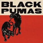 Black Pumas (Deluxe Edition) by Black Pumas