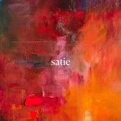 Satie by Erik Satie