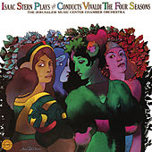 Isaac Stern Plays and Conducts Vivaldi The Four Seasons de Isaac Stern