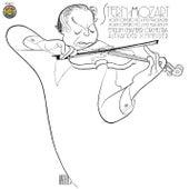 Mozart: Violin Concertos Nos. 2 & 4 von Isaac Stern