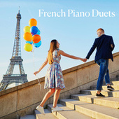 French Piano Duets von Claude Debussy