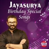 Jayasurya Birthday Special Songs de M. Jayachandran