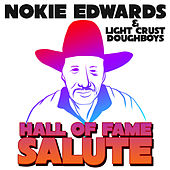 Hall of Fame Salute de Nokie Edwards
