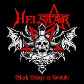 Black Wings of Solitude de Helstar