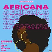 Africana by Saddles