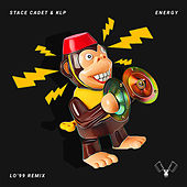 Energy (LO'99 Remix) by Stace Cadet