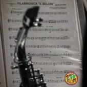 Concerto Santa Cecilia de Filarmonica