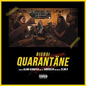 Quarantäne de Big Boi