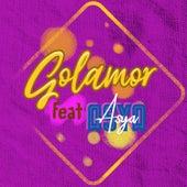 Dengan Kamu by Golamor