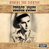 Numero Uno Country von George Jones