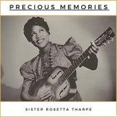 Precious Memories von Sister Rosetta Tharpe