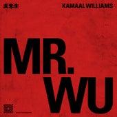 Mr. Wu by Kamaal Williams