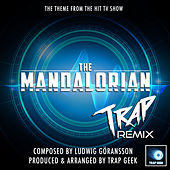 The Mandalorian Theme (From