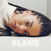 Blame by Grace Carter