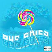 Oye chica by Majestic