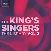 The Library Vol. 2 von King's Singers
