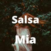 Salsa Mia de Andy Montañez, Bobby Cruz, Bobby Valentin, Cheo Feliciano, El Gran Combo de Puerto Rico, Hector Lavoe, Ismael Miranda