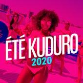 Été kuduro de Various Artists