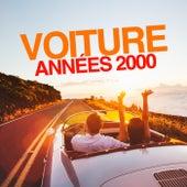 Voiture années 2000 de Various Artists