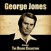 Anthology: The Deluxe Collection (Remastered) by George Jones
