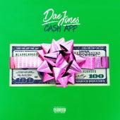 Cash App de Dae Jones
