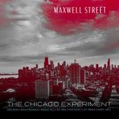 Maxwell St. de Greg Spero