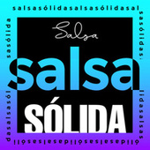 Salsa Solida de Various Artists