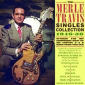 Singles Collection 1946-56 von Merle Travis