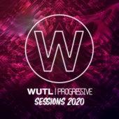 Wutl Progressive Sessions 2020 de Vários Artistas