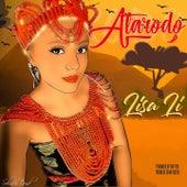 Atarodo by Lisa Li