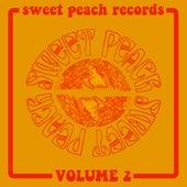 Sweet Peach Records, Vol. 2 van Various Artists