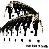 English Version - live de Cool Kids Of Death