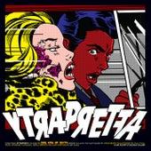 YTRAPRETFA by Cool Kids Of Death