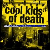 Koncert/Off Festival/08.08.2009 by Cool Kids Of Death