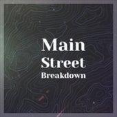 Main Street Breakdown de Freddy King, Sam Cooke, Chet Atkins, Alex North, Chubby Checker, Freddie Hubbard, Howlin' Wolf, Willie Nelson, MGM Studio Orchestra, Silvio Rodriguez