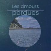 Les Amours Perdues van Chet Atkins, Beverley Sisters, Ella Mae Morse, Sam Cooke, Jack Jones, Serge Gainsbourg