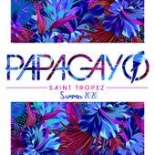 Papagayo - Saint Tropez Summer 2020 de Various Artists