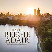 Best Of Beegie Adair: Solo Piano Performances by Beegie Adair
