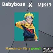 Maman Ton Fils A Grandi by Babyboss13