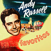 Favoritos by Andy Russell