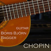 Chopin: 2 Pieces For Guitar by Boris Björn Bagger